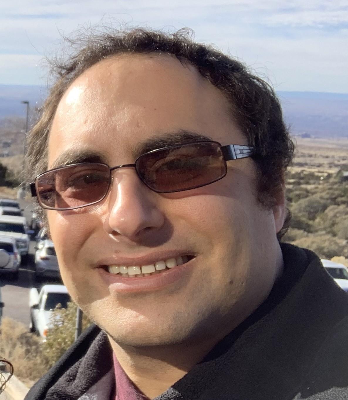 Kareem Al-Khalil, PhD