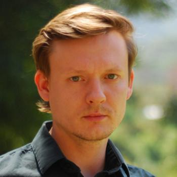 Andrei Vakhtin, Ph.D.