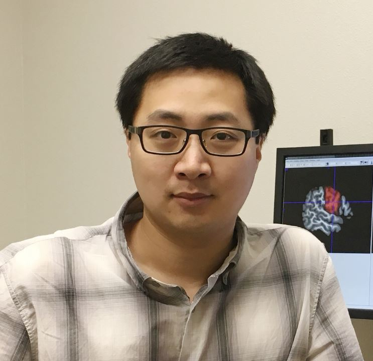 Dongdong Lin, PhD