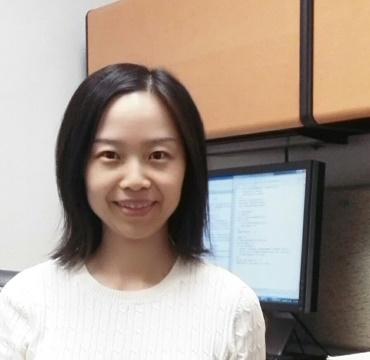 Jiayu Chen, PhD