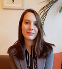 Kelsey Caetano-Anolles, PhD