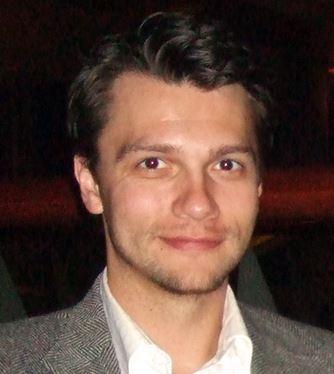 Nathaniel Anderson, PhD