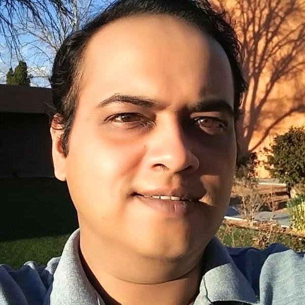 Subhadip Paul, PhD