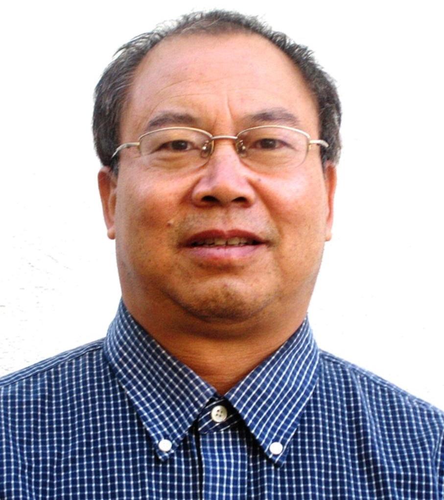 Zikuan Chen